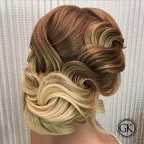 wedding photo - Причёски