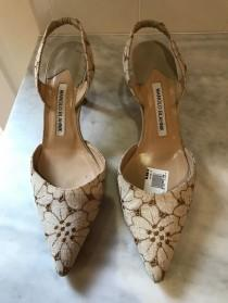 wedding photo - Fabulous Footwear