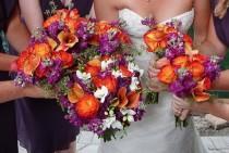 wedding photo - Bridal Bouquets 12