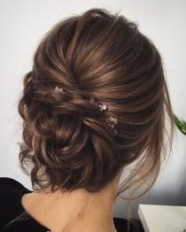 wedding photo - Unique Wedding Hair Ideas To Inspire You
