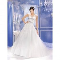 wedding photo - Kelly Star 156-21 - Wedding Dresses 2018,Cheap Bridal Gowns,Prom Dresses On Sale