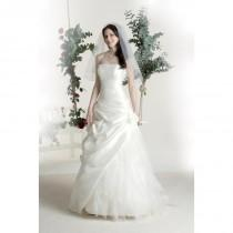 wedding photo - Sacha Novia, Tracy - Superbes robes de mariée pas cher