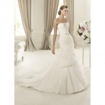 wedding photo - Pronovias, Durcal - Superbes robes de mariée pas cher