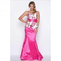 wedding photo - Mac Duggal - Fabulouss Style 77172F - Designer Party Dress & Formal Gown