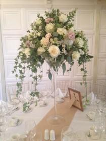 wedding photo - Glamour -N- Luxury Wedding Centerpieces
