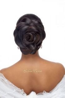 wedding photo - GLAM BOX: Beauty & Hair