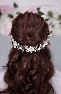 wedding photo - Wedding Hairstyles Inspiration Up Dos