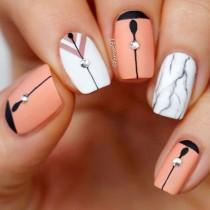 wedding photo - 20  Elegant Nails Designs For Women In Business