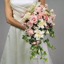 wedding photo - Forever Bouquet #2