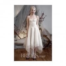 wedding photo - Elizabeth Fillmore - Spring 2017 - Stunning Cheap Wedding Dresses