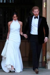 wedding photo - Royal Wedding In Pictures