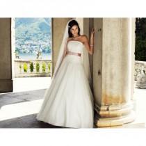 wedding photo - Weddingdress Bridalgown (08-3226-CR) - Wedding Dresses 2018,Cheap Bridal Gowns,Prom Dresses On Sale