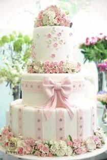 wedding photo - Raegan's 1st Pink Chic Birthday!