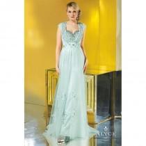 wedding photo - Alyce Paris JDL Mothers Dresses - Style 29615 - Formal Day Dresses