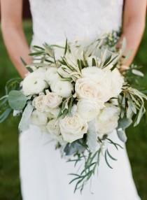 wedding photo - Tennessee Farm Wedding From Brooke Boling