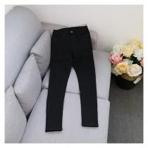 wedding photo - Must-have Casual One Color Skinny Jean Long Trouser - Discount Fashion in beenono