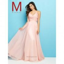 wedding photo - Flash by Mac Duggal 65522L - Branded Bridal Gowns