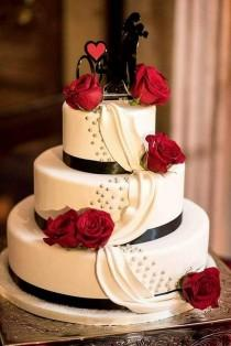 wedding photo - Torte