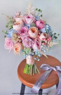wedding photo - The Florist In Me...