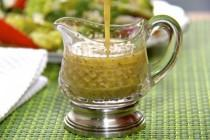 wedding photo - Champagne Vinaigrette