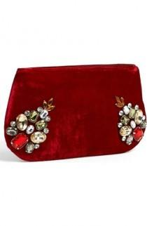 wedding photo - Clutch De Fiesta