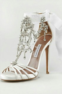 wedding photo - ❤❤❤ ~ Shoes ~ Shoes &~ More Shoes ~ ❤❤❤
