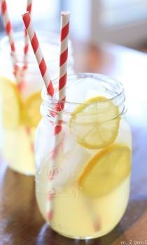 wedding photo - Homemade Lemonade