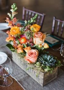 wedding photo - 15 Centerpieces You'll Want To Re-Create For Your Wedding Day