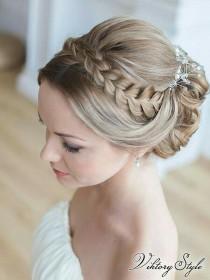 wedding photo - ❤❤❤...Peinados Elegantes...❤❤❤