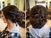 wedding photo - Formal Hair