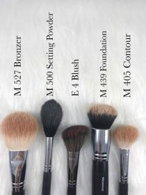 wedding photo - 5 Morphe Brushes To Try For A Flawless Base