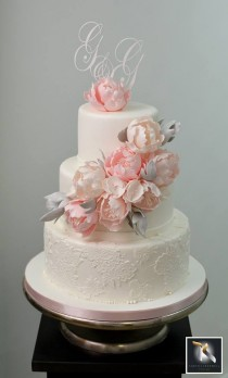 wedding photo - Wedding Cakes