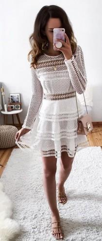 wedding photo - 10  Stylish Summer Outfits To Wear Now