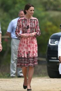 wedding photo - You've Never Seen Kate Middleton Dress Like This Before