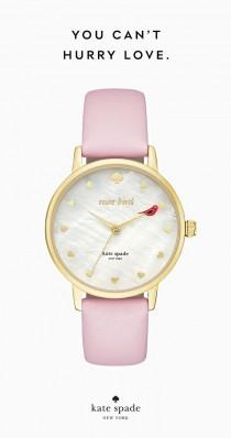 wedding photo - Tick, Tock. Shop The Valentine's Day Gift Guide.