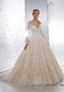 wedding photo - Wedding Dress Inspiration - Morilee