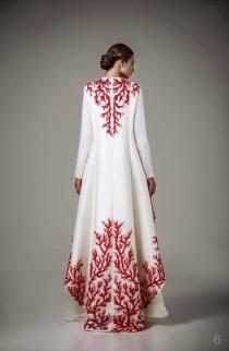 wedding photo - Ashi-bridal-gowns-spring-2016-fashionbride-website-dresses25