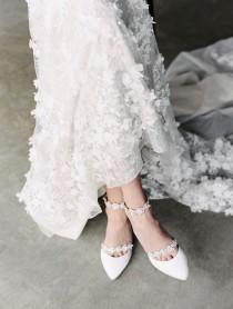 wedding photo - Bella Belle Shoes X Enchanted Atelier By Liv Hart