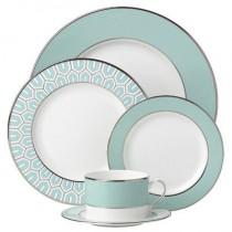 wedding photo - Brian Gluckstein 5 Piece Place Setting