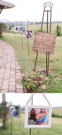 wedding photo - DIY Wedding