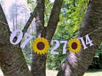 wedding photo - 23 Bright Sunflower Wedding Decoration Ideas For Your Rustic Wedding!