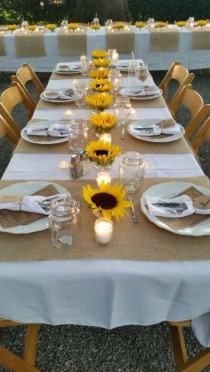 wedding photo - Simple White Wedding Rehearsal Dinners
