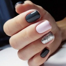 wedding photo - 21 Outstanding Classy Nails Ideas For Your Ravishing Look