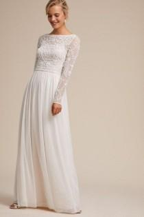 wedding photo - Sinclair Dress #bhldn #ad