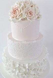 wedding photo - Wedding Cake Gallery
