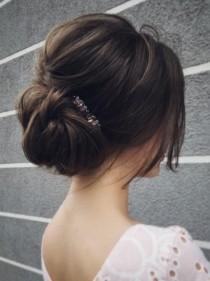 wedding photo - Wedding Hairstyle Inspiration - Lena Bogucharskaya