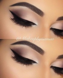 wedding photo - 10 Hottest Eye Makeup Looks – Makeup Trends
