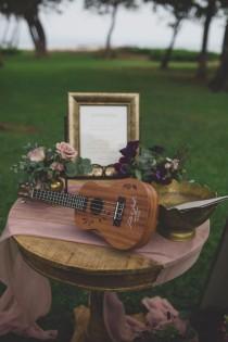 wedding photo - Top 16 Creative & Fun Wedding Guest Book Ideas