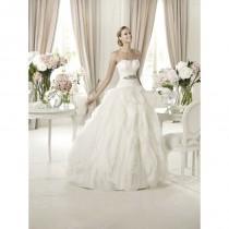 wedding photo - Pronovias, Benicarlo - Superbes robes de mariée pas cher
