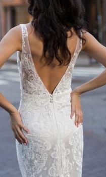 "wedding photo - Anna Campbell 2019 Wedding Dresses - ""Wanderlust"" Bridal Collection"